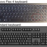 keyboardcomparison